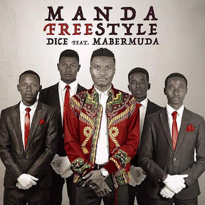 Dice feat. Mabermuda - Manda Freestyle (Rap)