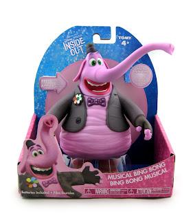 tomy toys bing bong