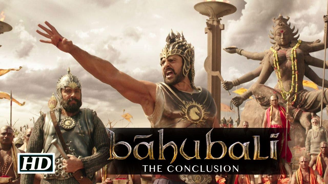 Prabhas New Upcoming Telugu movie sequel Baahubali: The Conclusion 2017 wiki, Shooting, release date, Poster, pics news info