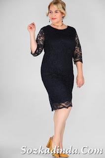 2019 XXXXXL beden abiye elbise modelleri
