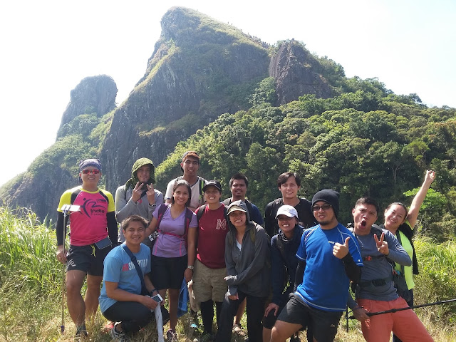 DTM Team at Pico De Loro