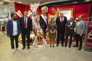 La Cabaldrag 2017, una cabalgata sólo de Drag Queens, Carnaval de Las Palmas de Gran Canaria,