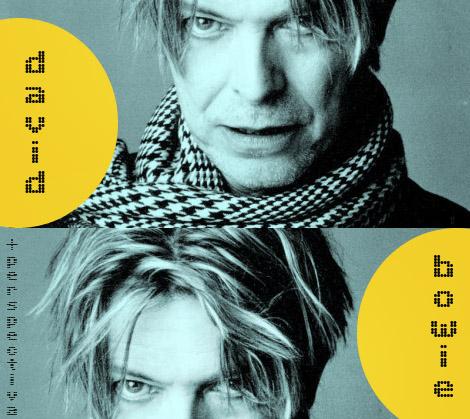 David Bowie y su guía para ser más creativo