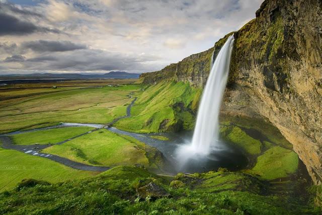 islanda natura