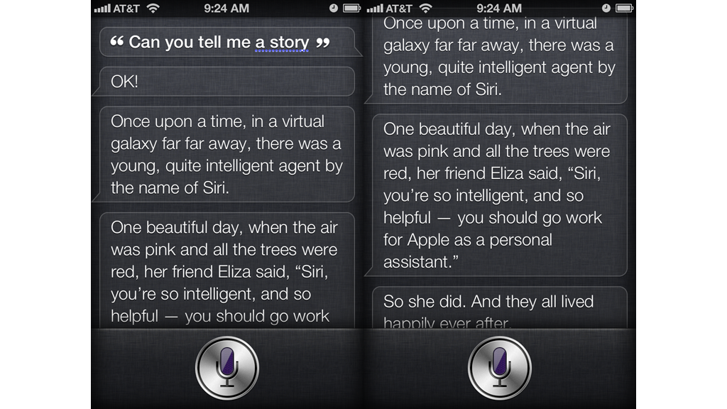 21 Siri Conversations That Prove She's More Than Just An ... |Funny Siri Conversations Hal
