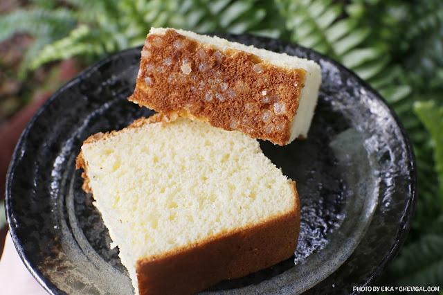 MG 4063 - 熱血採訪│根本超低調!隱身普通民宅的福久長崎蛋糕,清爽少糖冰過口感大不同!