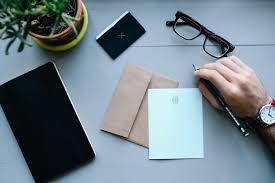 Mengutip Lampiran dalam Surat Bisnis