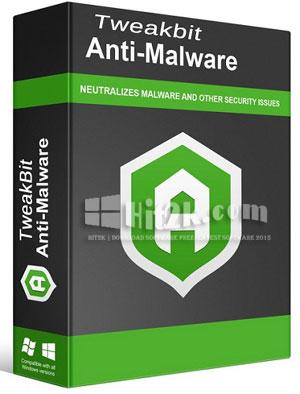 TweakBit Anti-Malware 2.2.1 Key  Full Version