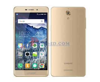 Cara Flashing Coolpad Sky 3 (E502)