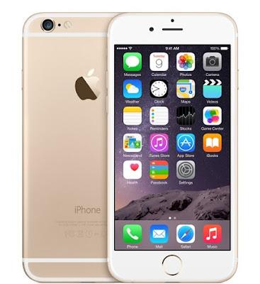 Thay màn hình cho iphone 6