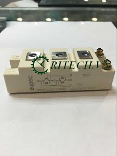 BSM75GB120DN2%2Bcopy Bán linh kiện công suất IGBT Eupec 75A 1200V
