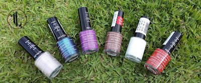 Revlon ColorStay Gel Envy Color + Base polishes - www.modenmakeup.com