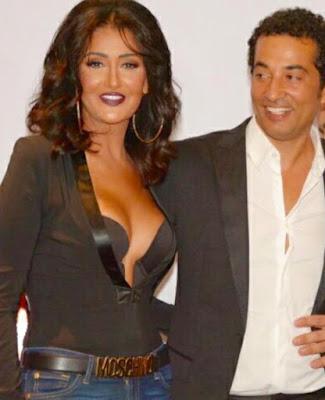 Ghada Abdelrazik Egyptian Actress  Wikipedia