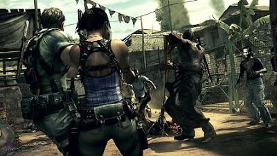 Resident Evil 5 Hadir di Android, Sekarang Tersedia di Google Play