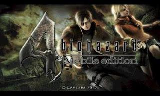 Resident Evil 4 BioHazard MOD APK Unlimited - wasildragon.web.id