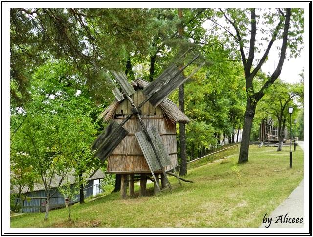 muzeul-satului-bucuresti-moara