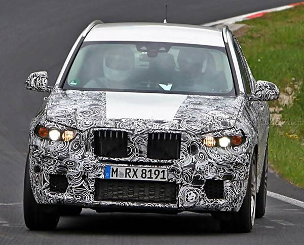 2017 BMW X 3 Release Date, new, review, redesign, specs, engine, concept, updates, changes