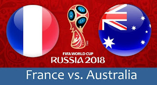 France vs Australia LIVE World Cup 2018: Kick-off time, what channel, prediction, team news, betting odds