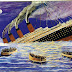 محسن أ. يميّن.... الهجرة اللبنانيّة وسفينة التيتانيك (1)