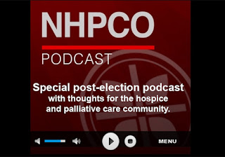 Post-election Podcast