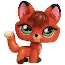 Littlest Pet Shop Pet Pairs Fox (#807) Pet