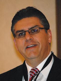 Dr. Joseph Castro
