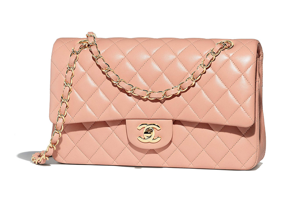 18 Beautiful Chanel Bag For Spring Summer 2018 Gretta
