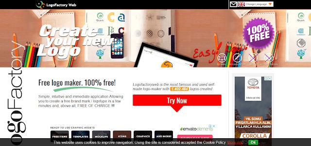 ücretsiz-online-logo-sitesi