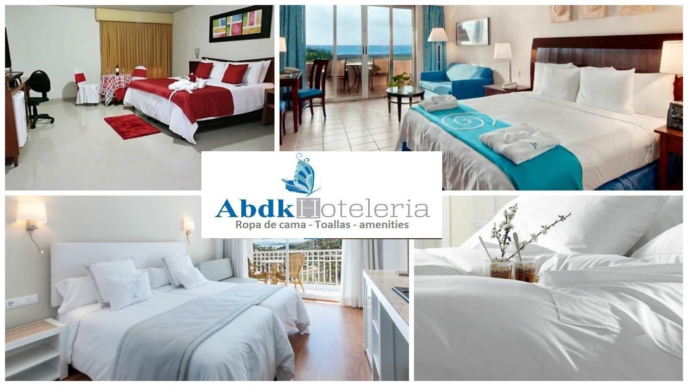 Abdk hoteleria peru fabricante de sabanas textil para - Fabricantes de sabanas en espana ...