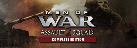 Men of War Assault Squad 2 Ostfront Veteranen MULTi7-PLAZA