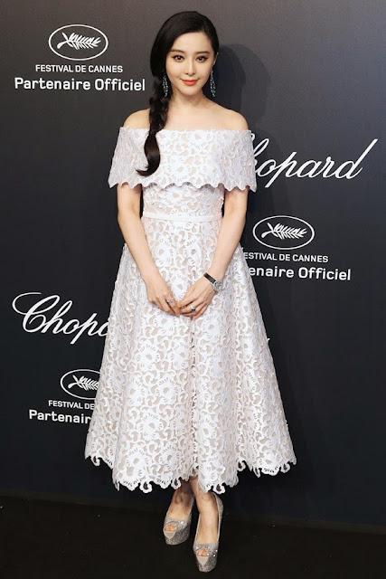Soirée La Chopard De Ultra À Glamour CannesFashion Cocotte wnO0Pk