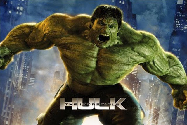 Review Film The Incredible Hulk indonesia 2008