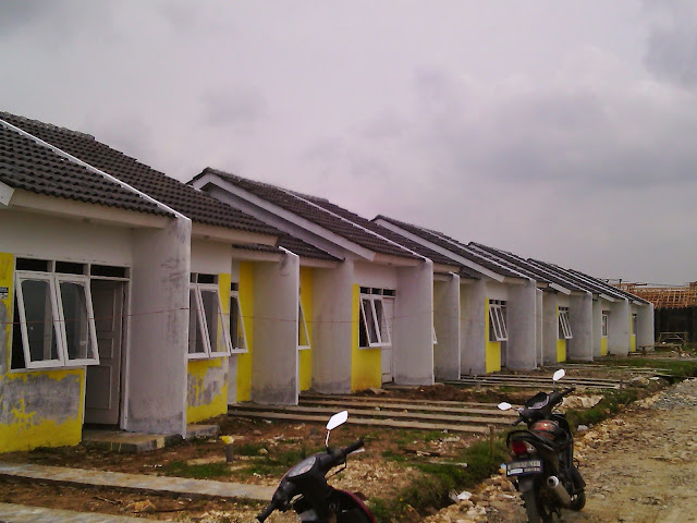 Perbedaan pengertian Rumah Subsidi Dan Non Subsidi