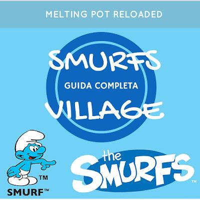 Smurfs Village (Guide, Consigli e Trucchi)