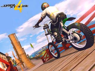 تحميل لعبة Trial Xtreme 4 نقود لاتنتهي للاندرويد - بدون ملف obb