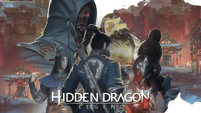Link Download Game Hidden Dragon Legend (Hidden Dragon Legend Free Download)