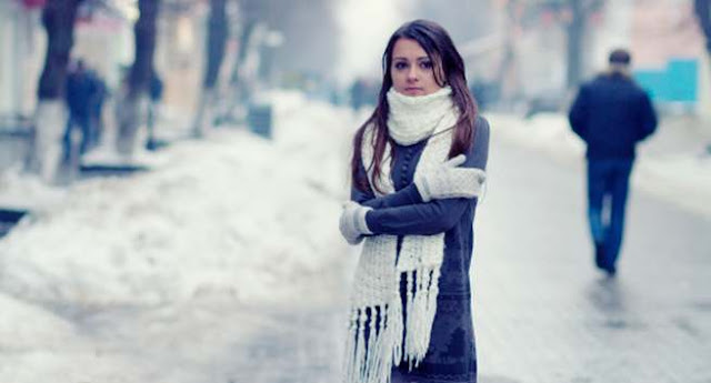 Feeling Cold All The Time Then Check Out the Reasons