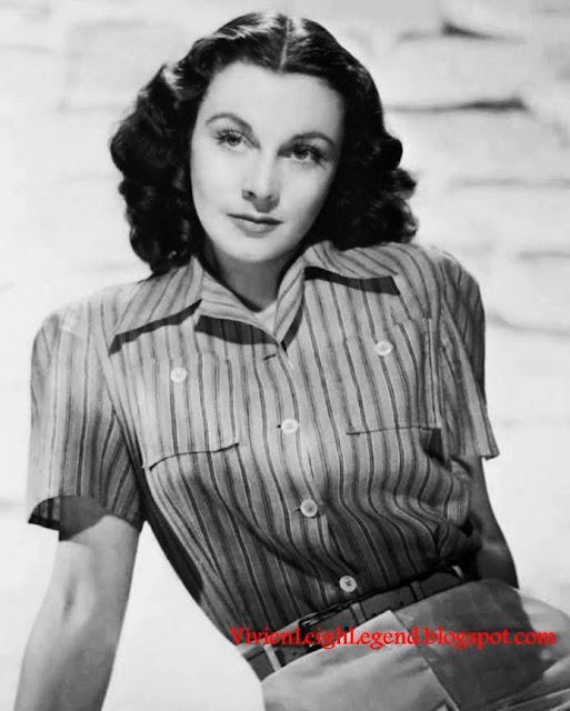 vivian leigh If a film were made of the life of vivien leigh, it would open in india just before world war i born: november 5, 1913 died: july 8, 1967 (age 53.