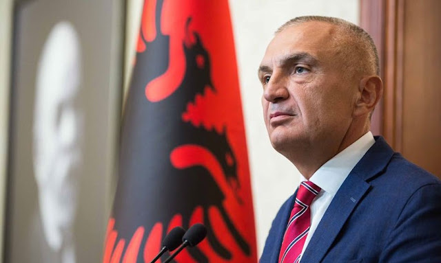 Albanian President Meta rejects to decree the new foreign minister Gent Cakaj; because he's from Kosovo?