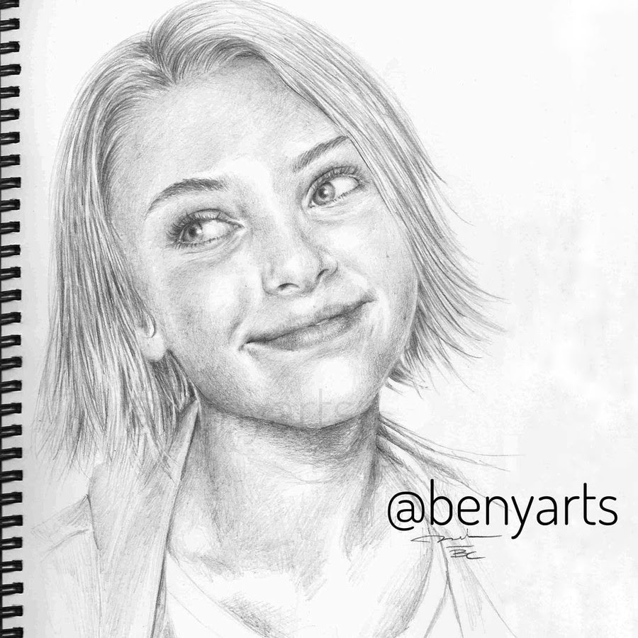 06-Looking-for-agreement-Benyarts-Drawing-Portraits-www-designstack-co