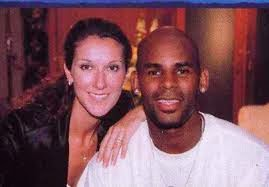 United Lyrics: I'm Your Angel Lyric - R Kelly Ft Celine Dion