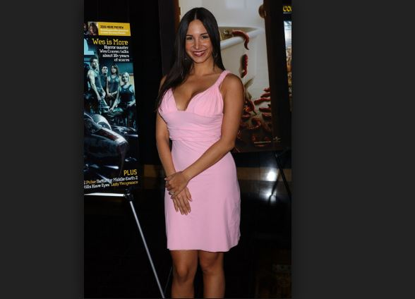 Mayra Verónica Rivalidad con Kim Kardashian