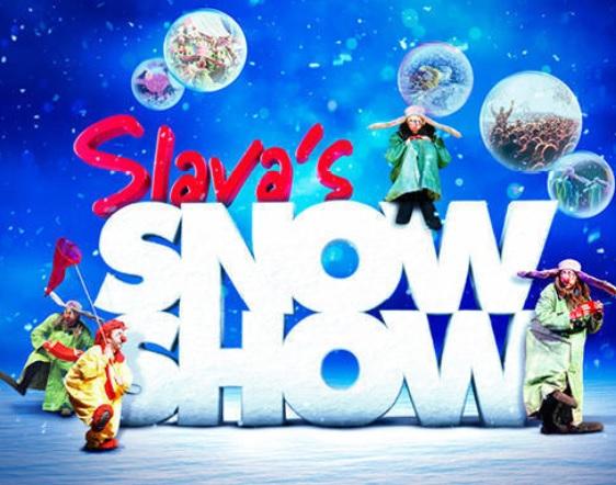 מופע השלג של סלבה חוזר לישראל במרץ 2019 - כמה יעלו כרטיסים?