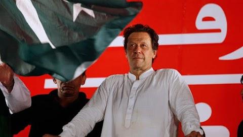 A pakisztáni miniszterelnök szerint Jézus nem is létezett