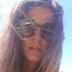 Στο ηφαίστειο της Νισύρου με σορτσάκι η Κατερίνα Παπουτσάκη (photos)
