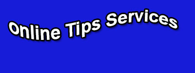 Online Tips service