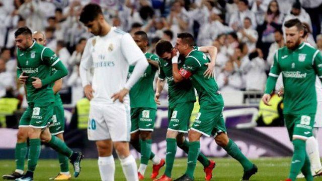 Prediksi Leganes vs Real Madrid Liga Spanyol