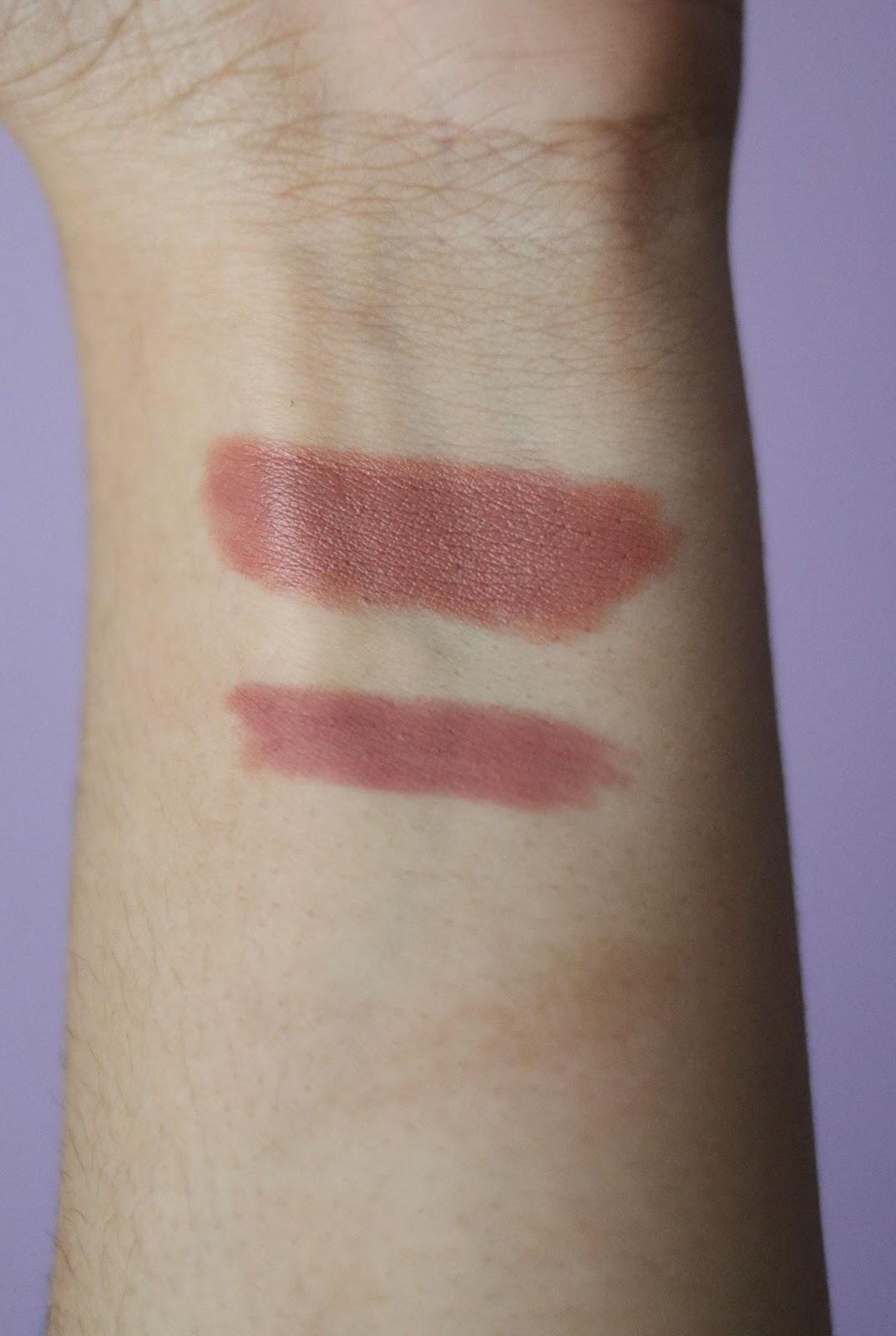 Colourpop, cosmetiques, À la Une, Aquarius , Kathleen Light,  Lippie Stix , Revue , Avis , Swatch , blog beauté , rosemademoiselle , rose mademoiselle
