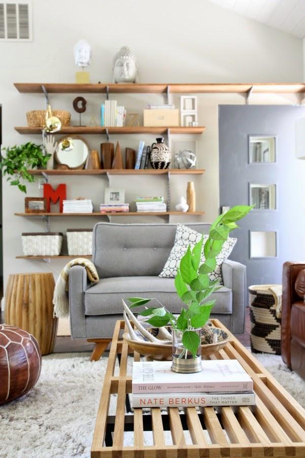 decorar comedor - livingroom decoration