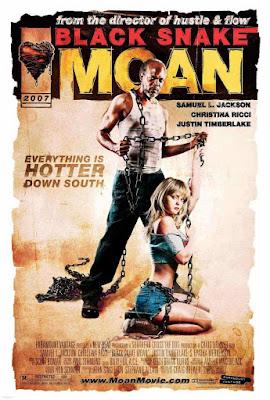 Black Snake Moan 2006 DVD R1 NTSC Latino